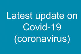 Update on Coronavirus for our clients 17th March 2020